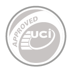 UCI APPROVED