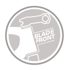 BLADE FRONT